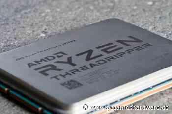 Milan statt Ryzen 4000: Epyc-Prozessor mit Zen-3-Architektur in Linux Log gesichtet - PC Games Hardware