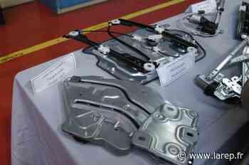 L'équipementier automobile Inteva Products basé à Sully-sur-Loire est en quête d'un repreneur - La République du Centre