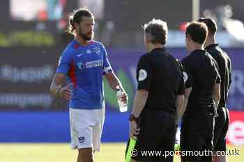Portsmouth defender Christian Burgess' completes move to Belgian side Royale Union Saint-Gilloise - Portsmouth News
