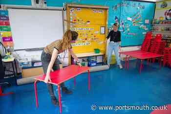 Portsmouth school staff deserve a well-earned summer rest | Emma Kay - Portsmouth News