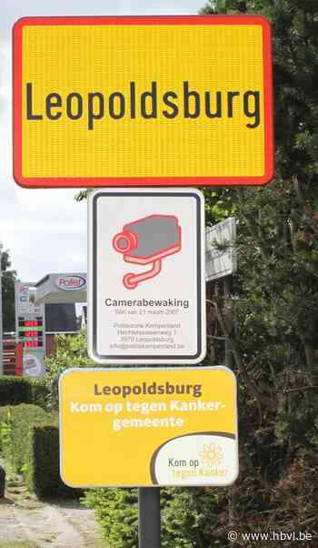 Aangepaste regeling geschenkbonnen (Leopoldsburg) - Het Belang van Limburg