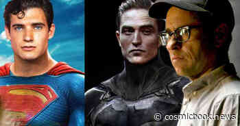 J.J. Abrams Justice League Rumors In Doubt - Cosmic Book News