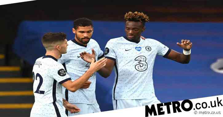 Ashley Cole tells Tammy Abraham what he must start doing to get back in the Chelsea team