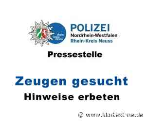 Grevenbroich: Mehrere kleine Brände in Elsen und Orken - Kripo sucht Zeugen   Rhein-Kreis Nachrichten - Rhein-Kreis Nachrichten - Klartext-NE.de