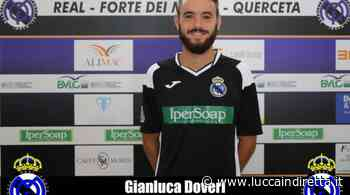 Real Forte Querceta conferma anche Gianluca Doveri - Luccaindiretta - LuccaInDiretta