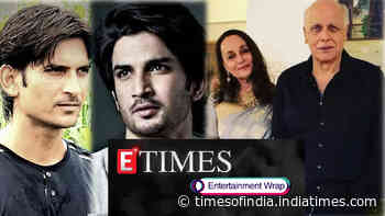 Videos of late Sushant Singh Rajput's doppelganger go viral; Soni ...