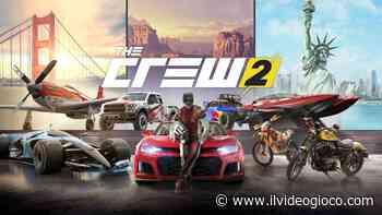The Crew 2, arriva il sesto aggiornamento gratuito - ilVideogioco.com