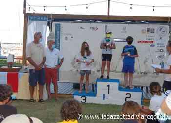 Concluso il VI Trofeo Ezio Astorri: la vittoria per il sesto anno consecutivo al CVTLP -Scuola Vela Mankin - lagazzettadiviareggio.it