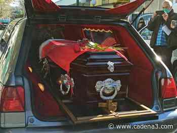 Despidieron al ex gobernador Hermes Binner en Casilda - Cadena 3