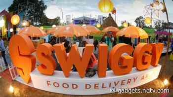 Swiggy Now Offers 'Premium' Gourmet Experiences Through Scootsy Integration - Gadgets 360