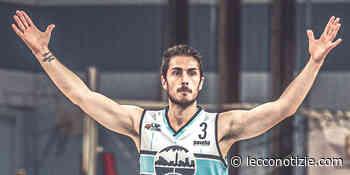 Basket Serie B. Olginate non si ferma più, arriva anche Giacomo Bloise - Lecco Notizie