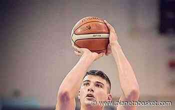 Serie B - NP Olginate ingaggia il centro Giovanni Lenti - Pianetabasket.com