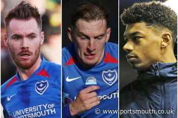 Assessing the nucleus of Portsmouth's squad and what it means heading into the 2020-21 season - Portsmouth News