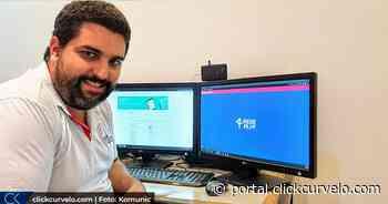 Colégio cria sistema de Pré-Vestibular Virtual - Click Curvelo