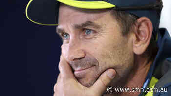 'Dish it up': Justin Langer's advice for Sydney-bound Force