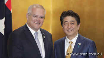 Australia and Japan to sign space deal, discuss deeper security ties