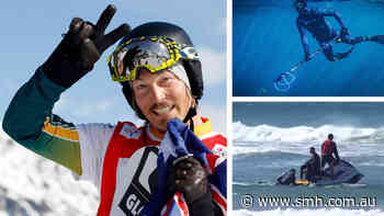 Olympic snowboarder Alex 'Chumpy' Pullin dies off Gold Coast beach