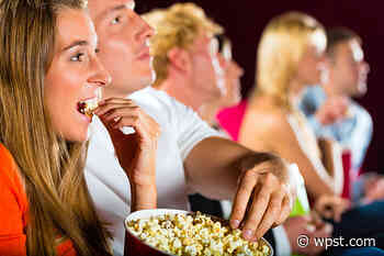 Movie Night July 24th at Trenton Thunder Stadium - 94.5 PST