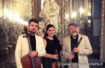 """Finale Ligure, """"Forza 8"""": il Trio Lanzini e Casalino alla Fortezza di Castelfranco - AlbengaCorsara News"""