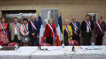 Lillers : Carole Dubois et huit adjoints élus - L'Écho de la Lys