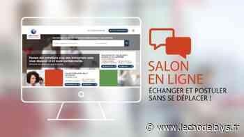 Lillers : un e-salon pour faire la promotion de l'alternance - L'Écho de la Lys