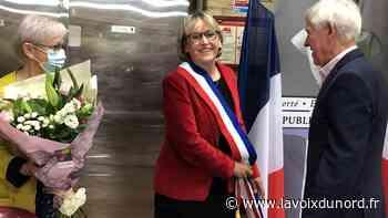 Lillers: Carole Dubois élue maire avec une opposition déjà mordante - La Voix du Nord