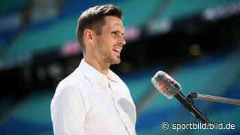 BVB: Sebastian Kehl über FC Bayern, Jadon Sancho und Lucien Favre - SportBILD