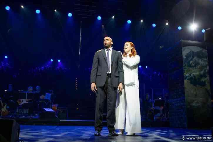 "Musical ""Martin Luther King"" kommt 2021 nach Wetzlar"