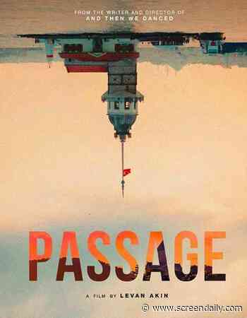 'And Then We Danced' director Levan Akin reveals details for new film 'Passage' (exclusive)