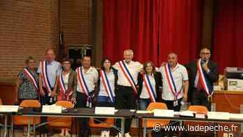 Villefranche-de-Lauragais. Un maire et huit adjoint.e.s - ladepeche.fr