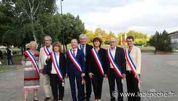 Escalquens. Nouveau maire, nouveau conseil, nouveau mandat - ladepeche.fr
