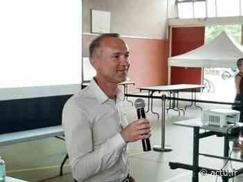 Municipales. Officiellement élu maire d'Escalquens, Jean-Luc Tronco sera entouré de sept adjoints - La Voix du Midi Lauragais