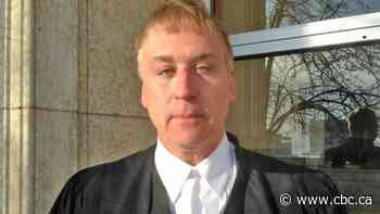 Ontario law society launches misconduct, capacity proceedings against suspended Thunder Bay lawyer