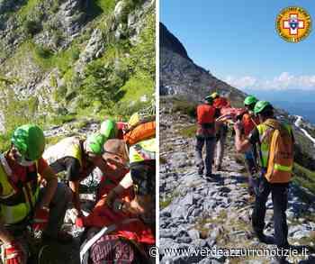 Due interventi molto simili hanno interessato le stazioni di Querceta e Carrara e Lunigiana. - Verde Azzurro - Notizie - Verde Azzurro Notizie