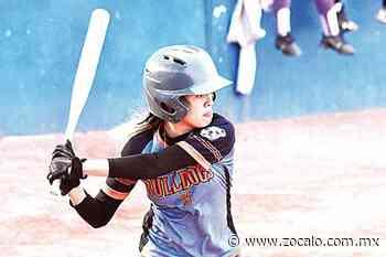 Es Esther Montalvo una de las mejores [Deportes] - 08/07/2020 - Periódico Zócalo