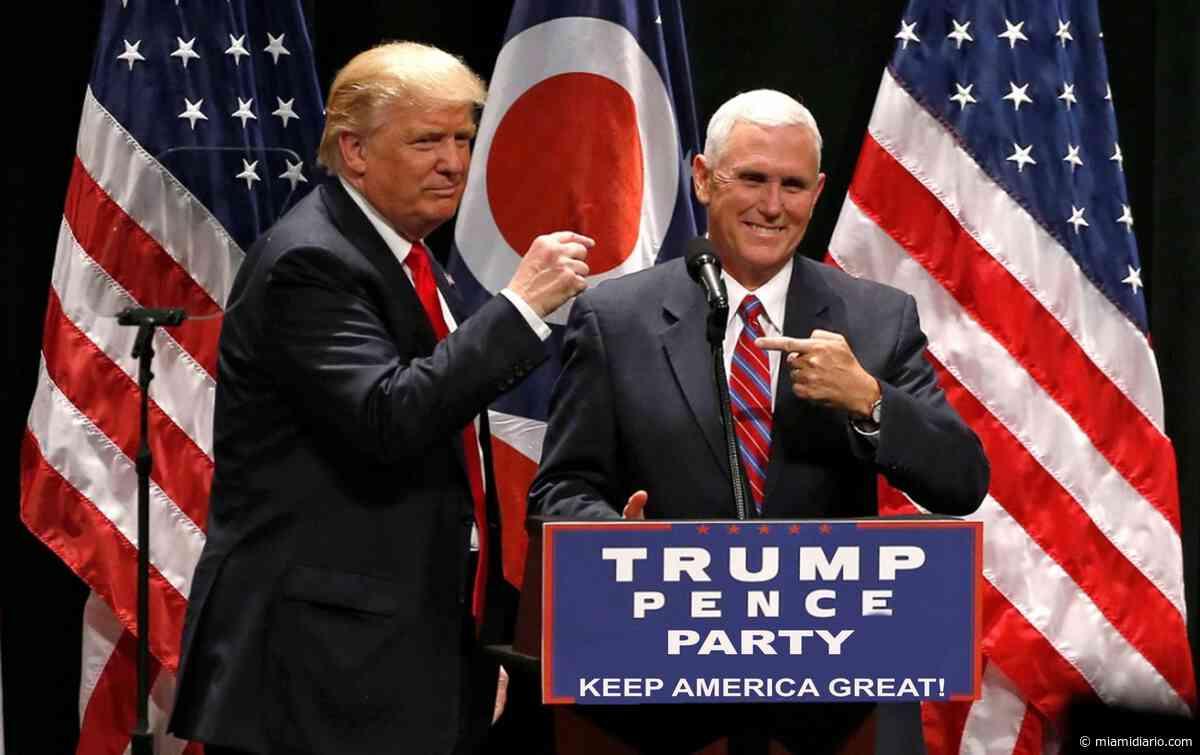 Eduardo Montalvo: ¿Un nuevo partido de Trump? - MiamiDiario.com