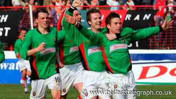 Why Belfast's Big Two derby between Linfield and Glentoran takes its place amongst the world's biggest rivalries - Belfast Telegraph