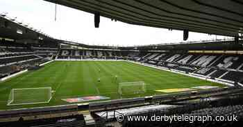 Companies House issue fresh update on Derby County's latest accounts - Derbyshire Live