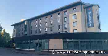 Derby Travelodge is one of the company's first hotels to reopen - Derbyshire Live