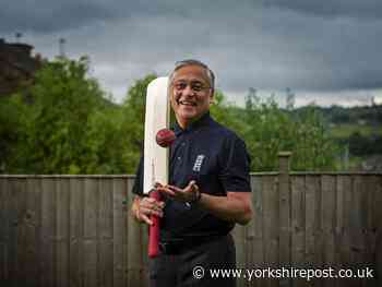 Learning cricket in Bradford changed my life, says Social Work England chairman Lord Kamlesh Patel - Yorkshire Post