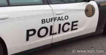 Social workers could soon work alongside police officers in Buffalo - KATC Lafayette News