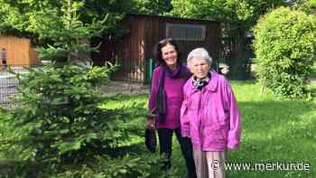 Lenggries: Pflegeheime in der Corona-Krise - So geht es den Bewohnern - merkur.de