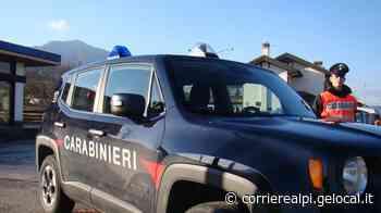 Feltre, ladri alla Peschiera: sospetti sulla banda che colpì a febbraio - Corriere Delle Alpi