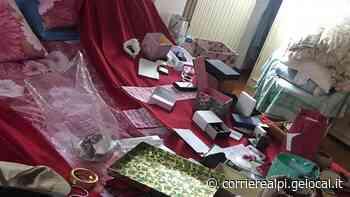 Due donne si ritrovano i ladri i casa a Feltre: «Forse sono stata narcotizzata» - Corriere Delle Alpi