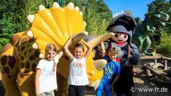 Playmobil-Funpark in Zirndorf: Miniaturwelt im Großformat - fr.de