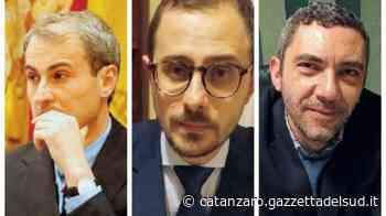Catanzaro, le società partecipate vanno a Forza Italia - Gazzetta del Sud - Edizione Catanzaro, Crotone, Vibo