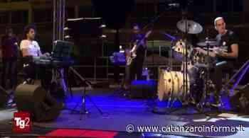 Il Catanzaro Jazz Fest in un servizio del Tg2, il Comune: 'Conferma della qualità della rassegna' - CatanzaroInforma