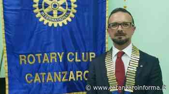 Pasquale Placida nuovo presidente Rotary Club Catanzaro - CatanzaroInforma