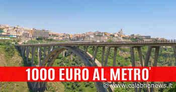 Immobiliare post Covid: Catanzaro è tra i capoluoghi più economici con 1.000 euro al metro quadro - Calabria News