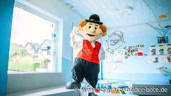 Baiersbronn: In Murgels Spielhaus zieht wieder Leben ein - Baiersbronn - Schwarzwälder Bote
